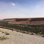 Ziz Valley. Morocco