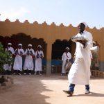 Khamlia. Merzouga desert tour
