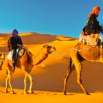 3 day round-trip Marrakech Sahara Desert tour