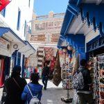 Essaouira, Moroccco.