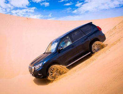 Merzouga Desert Day-Tour