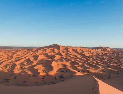 Marrakech Sahara Desert Tour 3 days