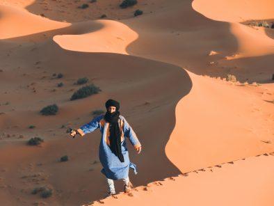 7-day Casablanca Sahara Desert Tour