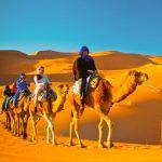 Morocco Sahara Desert Tours Packages
